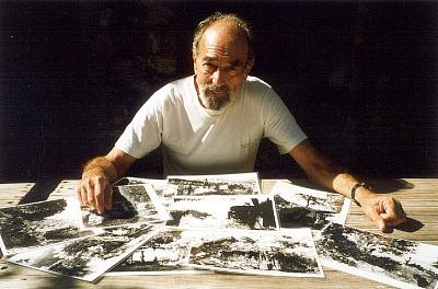 Norman Zarchin, Proprietor